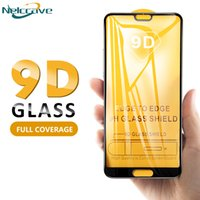 Wholesale color tempered glass for sale – best Best Tempered Glass screen protector for Huawei enjoys all color coated temperate glass of s7e protective film