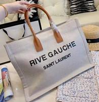 ingrosso tote caldo di marca del progettista di modo di vendita-Più nuovo stile di grande capacità di alta qualità famoso marchio designer di moda di lusso della signora casul borse a tracolla borse donna borse vendita calda