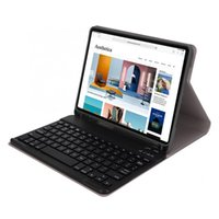intelligenter fall großhandel-Bluetooth-Tastatur-Schutzhülle mit intelligenter Schlaf-Tastatur für das ipad Pro 11inch 2019