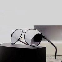 óculos geek venda por atacado-Mercedes Benz Hot óculos de sol unissex óculos de sol rebite óculos de sol retro cor unisex do punk geek style limpar óculos de lentes eyewear 751