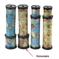 Wholesale kaleidoscopes for children for sale - Group buy 2019 New Brand Kaleidoscope Colorful Toy Kids Children Birthday Educational For Children Gifts cm Hot Sale Kids Classic Toy