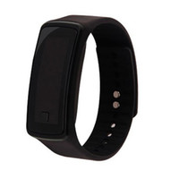 Wholesale kids watches for sale - Group buy Fashion Silicone Gel Children Kids LED Digital Wrist Watch Lightweight Sports Bracelet Clock Unisex Men Women Wristband