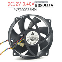 Wholesale 9cm fan for sale - Group buy Large air volume V AUB0912VH cm chassis fan AFB0912VH HH