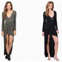 ingrosso vestiti da club club nave-Tank Top Dress Bodysuit Mini abiti Mini gonne Fashion Designer Abbigliamento donna nero grigio Drop Shipping 220085