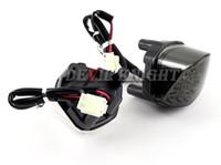 carenados de alta calidad al por mayor-Carenados de alta calidad para Honda CBR900RR CBR919 1998 1999 kit de carenado blanco negro CBR919RR 98 99 HD33