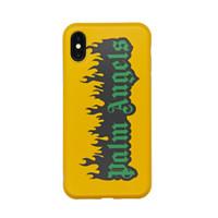 пальмовые телефоны оптовых-Чехол для телефона Apple Igele Palm с мягкой оболочкой 7p / 8p для мобильного телефона