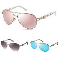 Wholesale oliver sunglasses resale online - New Brand Oliver Eyewear Vintage Gregory Peck Men Women Sunglasses Metal Designer FenChi Sun Glasses Square Glasses Eyeglasses
