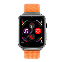Wholesale android wifi phone watches for sale – best LEMFO LEM10 G Smart Watch Android Inch Screen GB GB GPS WIFI mah Big Battery Smartwatch Phone