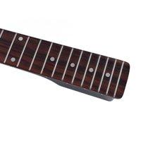 Wholesale guitar neck part resale online - Electric Guitar Neck Fret Electric Guitar Neck For Replacement Parts Instrument Accessory Guitar