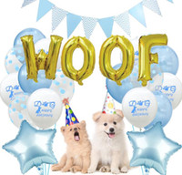 Discount Dog Birthday Party Decorations