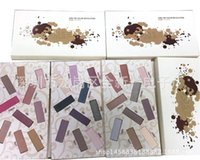 cores doses venda por atacado-Dose de Cores Junte A Revolução Da Sombra Make Up Maquiagem Marca Paletas Da Sombra de Olho DHL Frete Grátis