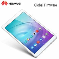 Wholesale android tablet 16 for sale - Group buy 10 inch Tablet PC GB Ram GB Rom Huawei MediaPad M2 lite FDR A01W Snapdragon IPS Android Wifi