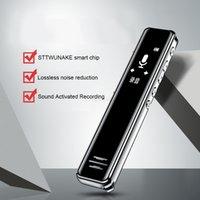 ingrosso prezzi dei registratori vocali-Audio Pen dittafono Piccolo Sound Recorder Mini 8GB Digital Voice Recorder Voice Activated Recording Meeting prezzo di fabbrica di classe