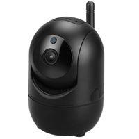 ingrosso tracce hd-Wi-Fi Security Camera 1080P HD Wireless Auto-Tracking Indoor Dome Motion Tracker 2-Way Audio Remote app AI controllo
