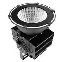 turm führte lichter großhandel-LED Turm Kronleuchter Website Engineering Beleuchtung Gebäude im Freien wasserdichte High Power Searchlight Deckenleuchte Led Flutlicht im Freien