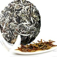 Wholesale puer raw for sale - Group buy 100g Raw Puer Tea Cake Yunnan Fragrant Moonlight White Tuocha Puerh Tea Organic Natural Pu er Old Tree Puer Tea Preferred