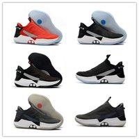 bb kırmızılar toptan satış-2019 Yeni Gelmesi Adapte BB Yüksek Siyah Kırmızı Spor Basketbol Ayakkabıları Yüksek Kalite Erkek Rahat Moda Spor Sneakers Için Boyut 40-45