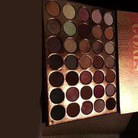 2019 New Face Makeup Shadows Palette M Eye Beauty Colors Matte Natural Long-lasting 35 Colors Eyeshadow Palette