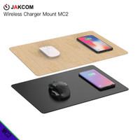 laptops kostenloser verkauf großhandel-JAKCOM MC2 Wireless Mouse Pad Ladegerät Heißer Verkauf in Mauspads Handgelenkstützen als Laptop-Zubehör kostenlos anime onkyo