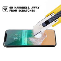 Wholesale Tempered Glass for iPhone SE Samsung A20 A70 A50 LG Stylo Huawei P40 Screen Protector MM Protector Film Individual Package