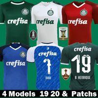 Wholesale model men shorts resale online - Thailand New Palmeiras Soccer Jerseys Model DUDO BORJIA MOISES Felipe MELO Football Shirts Palmeiras camisetas Shirts