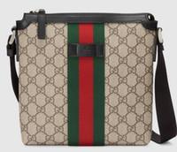 Wholesale glitter canvas tote bags resale online - Web flat messenger Men Messenger Bags Shoulder Belt Bag Totes Portfolio Briefcases Duffle Luggage