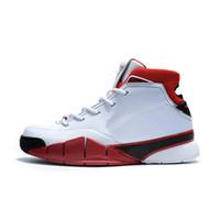usa zapatos nuevos al por mayor-Las nuevas zapatillas de baloncesto kobe 1 protro EE. UU. Azul Rojo Púrpura Amarillo Blanco Negro Oro nuevos niños generaciones cortes altos zapatillas de deporte botas con caja