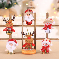 Wholesale christmas jingle bell charms for sale - Group buy Faroot Christmas Jingle Bells Charms Pendants DIY Crafts Home Decoration Xmas Party Christmas Tree Ornaments Ornaments