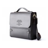 Wholesale laptop bags for sale - Men Messenger Bag Handbags Men S Casual Travel Bag Shoulder Messenger Crossbody Bags Man Laptop Computer Case