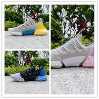 sapatos de foguete venda por atacado-Híbrido Rocket calçados esportivos casuais das mulheres Dos Homens de corrida Sapatos Das Mulheres Dos Homens PM mais novos estilos de moda esportiva ao ar livre sapatos 36-45