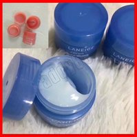 Wholesale water ship lipstick resale online - Lip Skin Care Laneige Special Care Small Size Lip Sleeping Mask Lip Balm Lipstick g Water Sleeping Mask Overnight ml