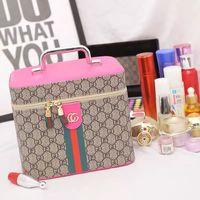 Wholesale good makeup storage for sale - Group buy Fashion storage Bag makeup bag For Girls good quality storage bag