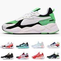 heiße kriecherschuhe großhandel-Hot Creepers Hohe Qualität RS-X Spielzeug Neuerfindung Schuhe Männer Frauen Laufen Trainer Casual Turnschuhe Chaussures Größe 36-45