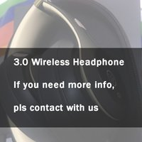 Wholesale iphones resale online - 2019 New Years Gift W1 chip STU Over Ear Wireless Headsets Bluetooth Headphones Newest S3 Headphone Fast Connections with iphones
