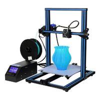 Wholesale 3d printers industrial for sale - Group buy Industrial grade education large size desktop class home DIY kit d printer