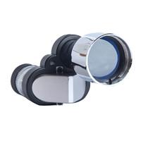 visão noturna de bolso monocular venda por atacado-Liga de alumínio portátil de bolso Angolo assistindo Low Light Telescope Night Vision Monocular Caça 8X20