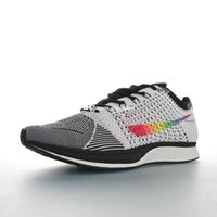 Wholesale fly racing for sale - Group buy Fly Knit Racer BeTrue Running Shoes for Men s Sports Shoe Mens Trainers Women s Sneakers Womens Training Jogging Chaussures Athletic