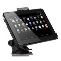 navigator android großhandel-Eroad E16 Android Auto GPS Navigation HD 7 Zoll Truck Navigator 16 GB WiFi Tablet PC Navitel Nord- / Südamerika Europa Karten 2018