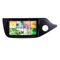 dvr kia оптовых-9-дюймовый Android 9,0 сенсорный экран автомобильный радиоприемник на 2012 - 2014 Kia Ceed RHD с поддержкой Bluetooth GPS-навигация WIFI DVR SWC