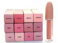 Wholesale Top quality Matte Lipstick holiday collection lipstick colors VS mermaid glitter palette DHL Free