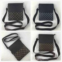Wholesale free cell phone delivery online – custom Hotsales Ladies Handbag Design Bag Ladies Handbag Luxury Bag Messenger Cell Phone Bag Free Delivery Louis Vuitton