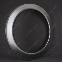 Wholesale dimple wheels for sale - Group buy Dimple Carbon Wheels Dimple mm Road Bike Carbon Rims C Road Bike For Sale