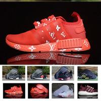 prezzo all'ingrosso Scarpe Uomo offerta speciale Adidas NMD