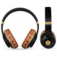 qualité des écouteurs stéréo achat en gros de-Classic BM 2.0 Casque d'écoute pliable sans fil avec Bluetooth, avec casque d'écoute stéréo de haute qualité avec une boîte scellée