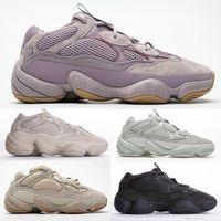 Wholesale glitter stones for sale - Group buy PK Version Desert Rat Soft Vision Stone Shoes Des Chaussures Womens Mens Kanye Designer Bone White Running Sneakers Black Blush Sports