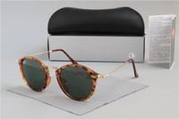 en iyi gözlük tasarımı toptan satış-En iyi Kalite Erkekler Kadınlar Için Güneş Gözlükleri Klasik Işınları Güneş Gözlüğü ...