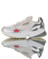 формальные кроссовки оптовых-2019 женщины Falcon W Father girl женские кроссовки, формальная обувь для женщин Спортивная обувь, уличная одежда Кроссовки для тренировок, кроссовки онлайн