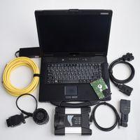 icom a2 hdd toptan satış-icom a2 yeni nesil b-mw için icom sonraki a b c 2019.07v hdd ile cf52 için dizüstü bilgisayar ile teşhis programlama aracı