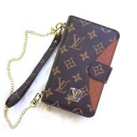 designer-handy-tasche groihandel-Mode top luxus telefon case umhängetasche universal case für iphone xs max samsung s10 huawei Mate20 LG Telefon Fall
