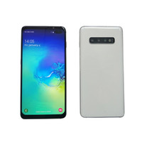Wholesale 64 gb goophone for sale - Group buy 2019 Goophone S10 inch Quad Core MTK6580 Android G Phone GB RAM GB ROM HD MP Unlocked Smart Phone